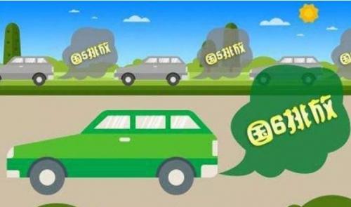 """最严格的标准""""国六"""",车用尿素液市场需求巨大,朝阳行业新商机"""