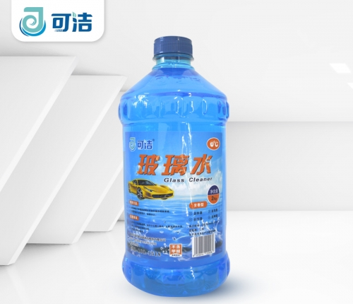 天津玻璃水